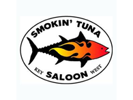 Smokin Tuna