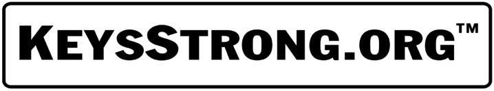 KeyStrong.org